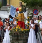 Santa Margherita saves the day !