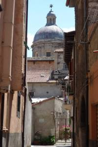 Sulmona - quaint, but pricey